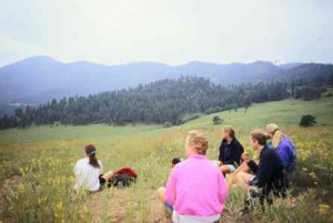 Nutrition Therapy Groups Boulder Colorado
